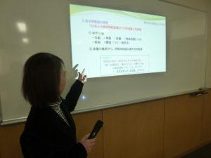 地区活動報告北九州地区